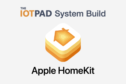 Apple HomeKit System Build