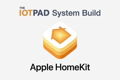 Apple HomeKit System Build