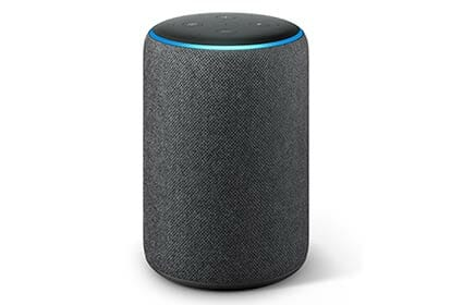 Amazon Echo Plus 2nd Generation