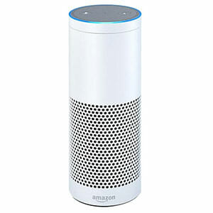 First Generation Echo Plus