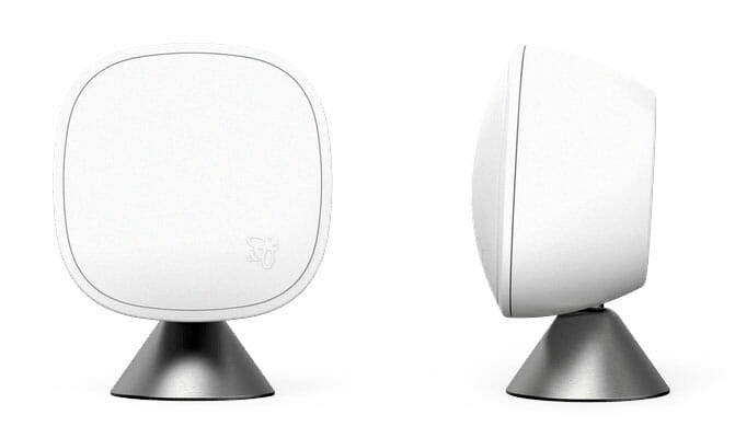 Ecobee SmartSensors - front and side