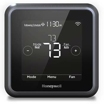 Honeywell T5+ Smart Thermostat