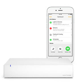 Insteon Hub Pro with HomeKit