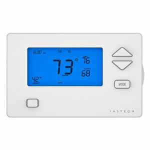 Insteon Smart Thermostat