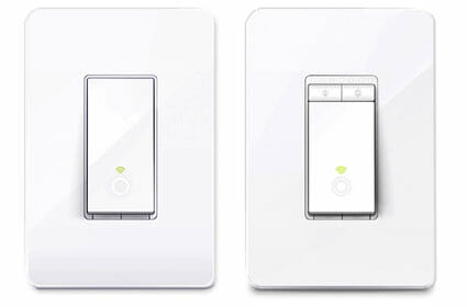 TP-Link Kasa Switches