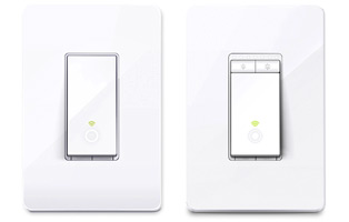 TP-Link Kasa Smart Light Switch and Dimmer Reviews
