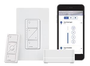 Lutron Caseta Smart Light Switch Reviews