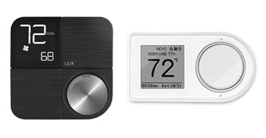 LUX Kono And LUX Geo Smart Thermostat Reviews