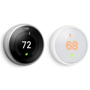 Nest Thermostat Reviews – 3rd Generation and E