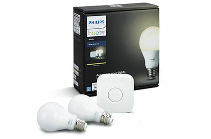 Philips Hue Lighting