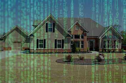 Protect your smart home from hackers