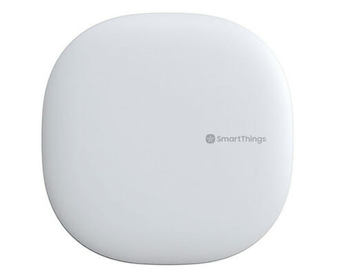 SmartThings Hub v3 2018