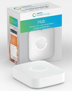 SmartThings Hub v2 (2015)