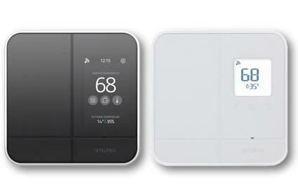 Stelpro Maestro Thermostats