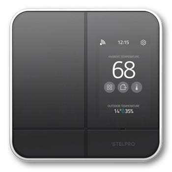 Maestro Controller-Thermostat