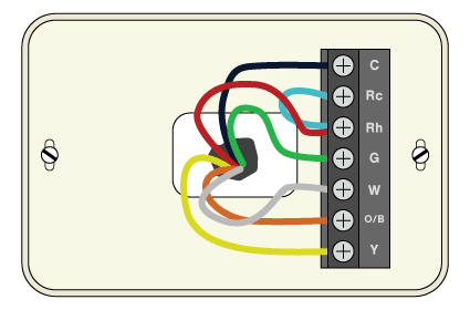 thermostats - do i need a common wire (c-wire)? | theiotpad: diy home  automation