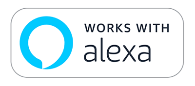Works With Alexa Logo